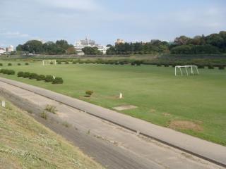思川緑地公園