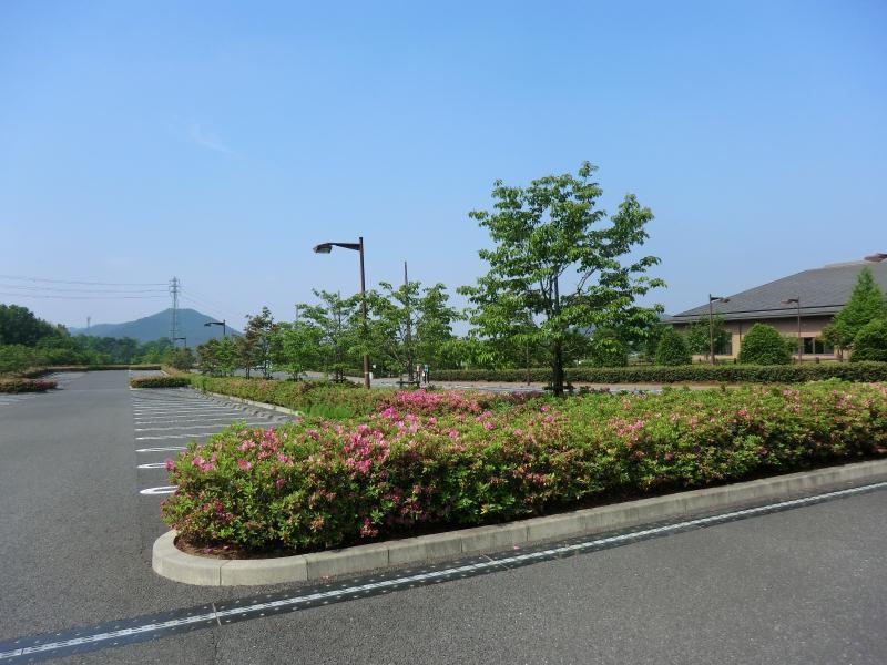 栃木市岩船総合運動公園